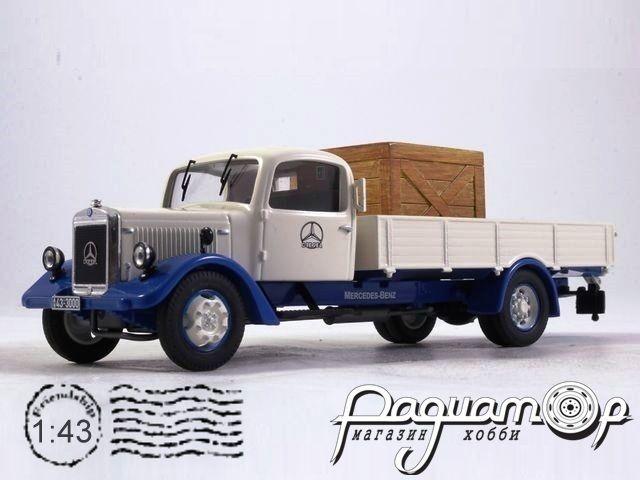 Mercedes-Benz L3000 (1950) 12650