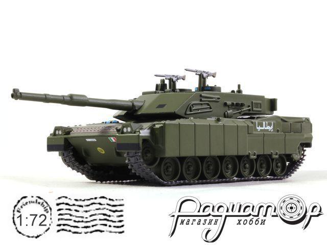 Боевые машины мира №15, C1 Ariete (1995)