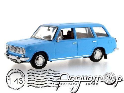 ВАЗ-2102 «Жигули» (1972) IST110 (TI)