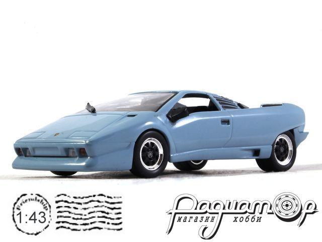 Lamborghini P132 (1986) WB510