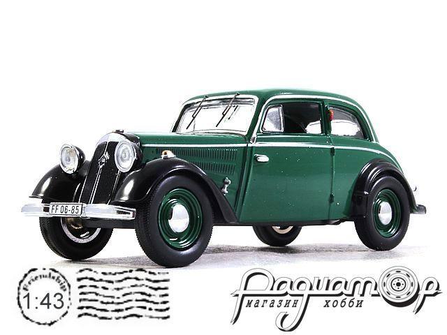IFA F8 Limousine (1949) IST059 (PV)