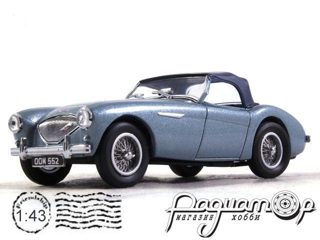 Austin-Healey 100 BN1 (1953) AH1001