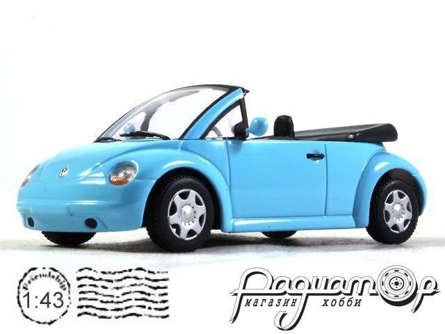 Volkswagen New Beetle Cabrio (1994) 430084030