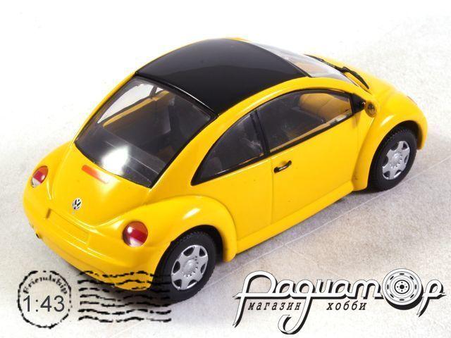Volkswagen New Beetle (1994) 430054001