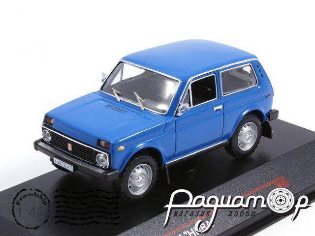 ВАЗ-2121 «Нива» (1981) IST075