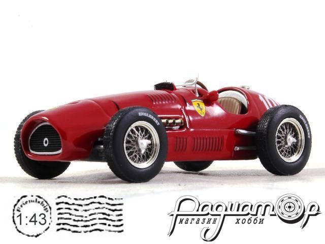 Ferrari 500 F2 GP Deutschland, Farina (1952) W1182