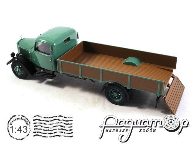 Mercedes-Benz L 3000 (1938) 12651