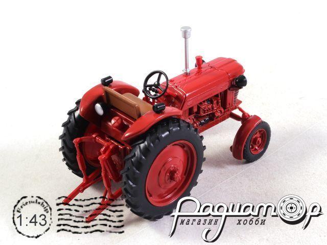 Тракторы №63, Т-28 (1958)