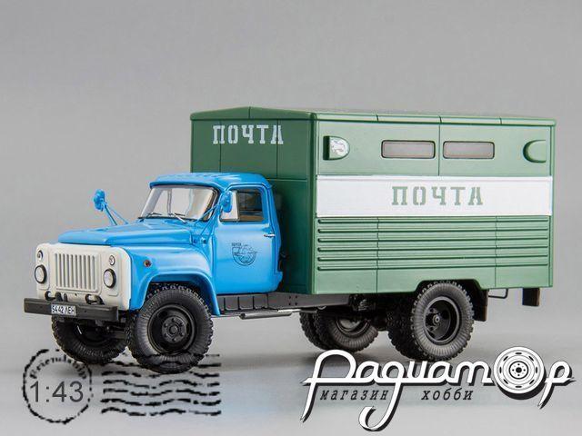 ГАЗ ГЗСА-37112