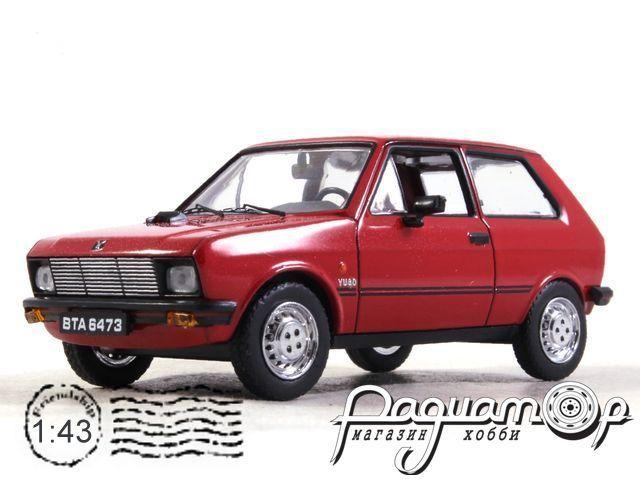 Yugo 45 (1980) IST091 (PV)