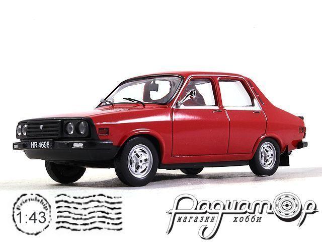 Dacia 1310 (1984) IST120 (PV)