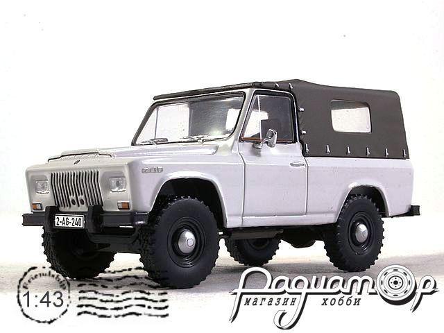 ARO 240 4x4 (1972) IST182 (PV)