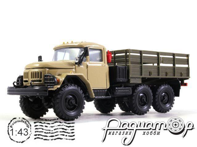 ЗиЛ-131 бортовой (1966) 2032-1