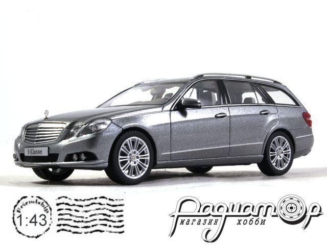 Mercedes E-Klasse S212 T-Modell Elegance (2009) 66962444 (TI)