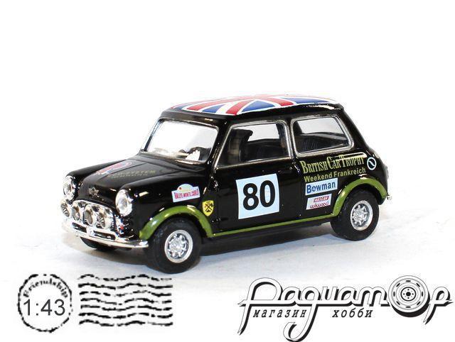 Mini Cooper (1960) 251PND-41670A