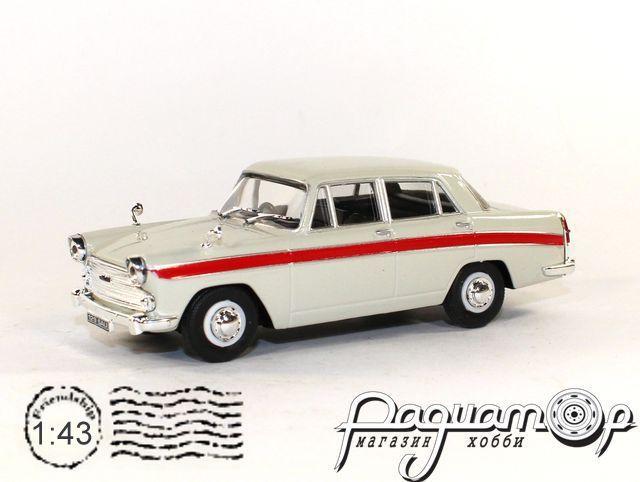 Austin Cambridg A60 (1961) 251PND-16690