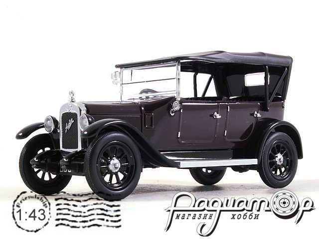 Austin Heavy Twelve (1921) AHT002 (PL)