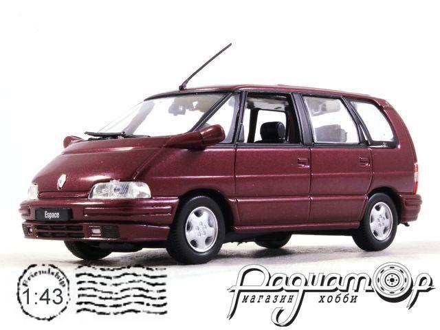 Renault Espace (1992) 575953