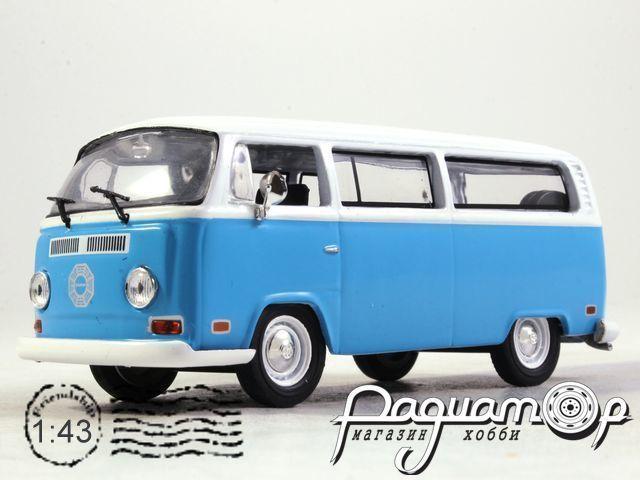 Volkswagen T2 Dharma Van из т/с
