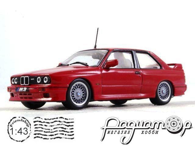 BMW M3 E30 Sport Evo (1989) WB245