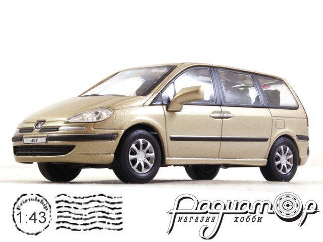 Peugeot 807 (2002) 250ND-0103