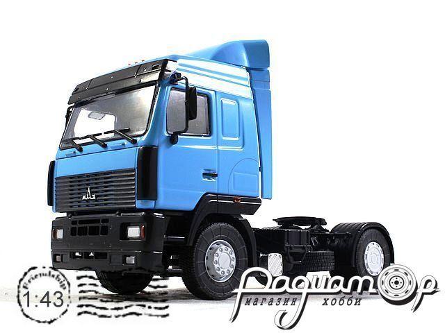 МАЗ-5440 седельный тягач (2000) 101203