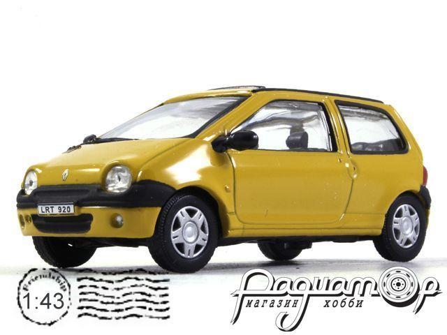 Renault Twingo (1993) 250ND-0105 (B)