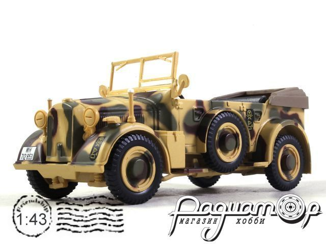 Horch Kfz. 15 (1944) 170717