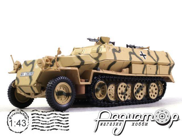 Sd.Kfz. 251/1 (1943) EX38