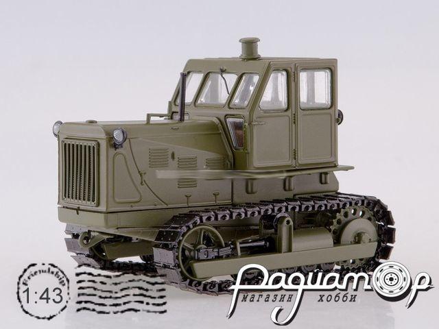 Трактор ЧТЗ-100 (1964) SSM3022