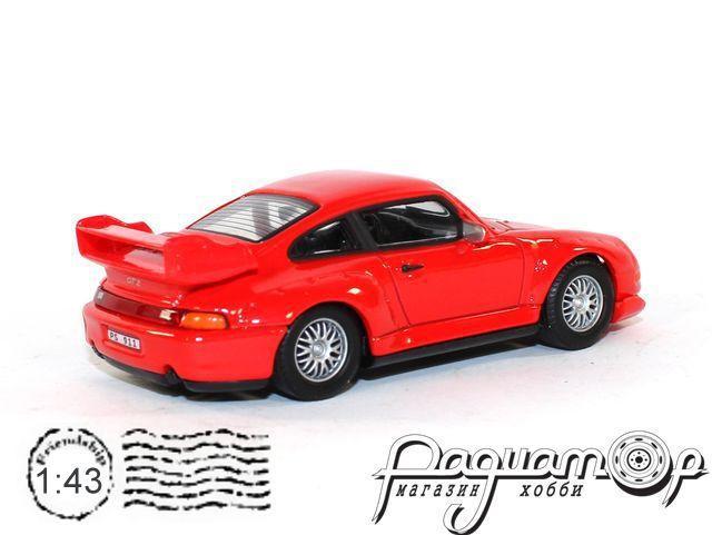 Porsche 911 GT2 (1993) 250ND-0072