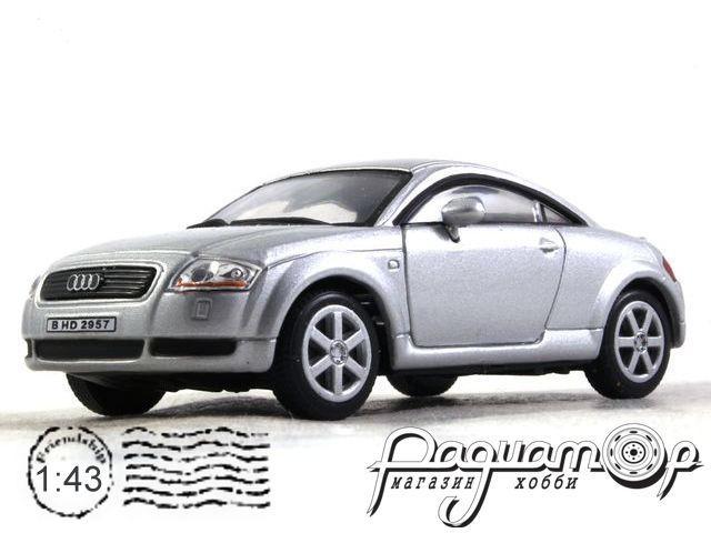 Audi TT (8N) (1998) 250ND-0076 (B/VZ)