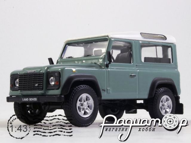 Land Rover Defender (1989) 143ND-55250