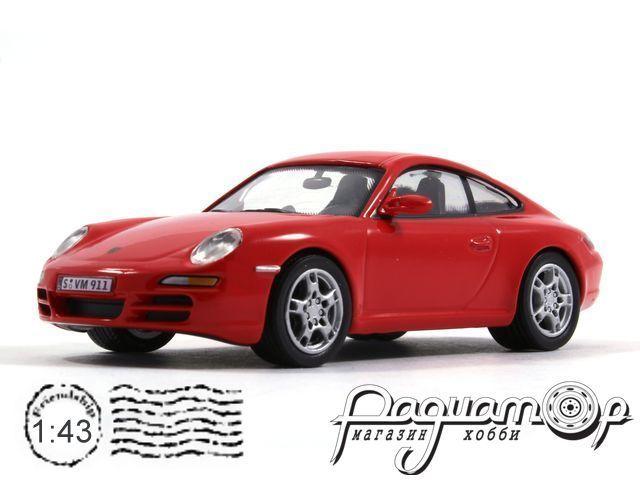 Porsche 911 (996) (1997) 250ND-0164