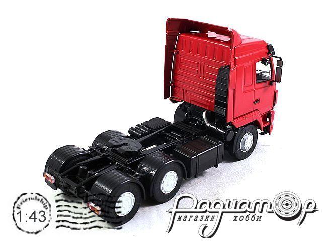 МАЗ-6430 седельный тягач (рестайлинг) (2010) 101234