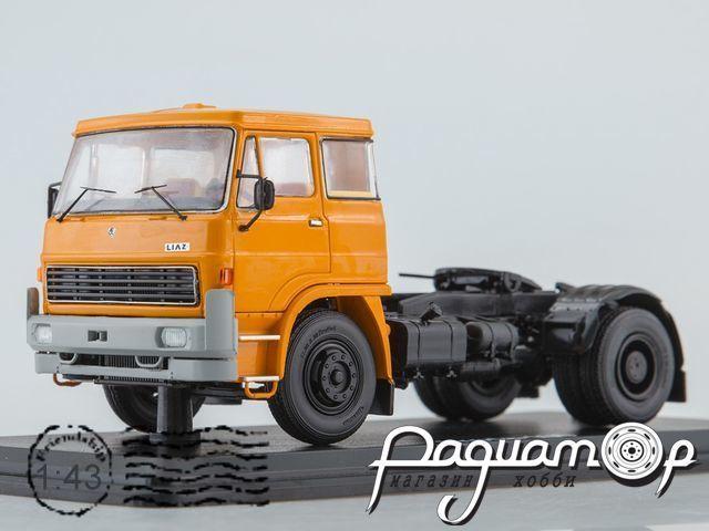 LIAZ-100.471 седельный тягач (1977) SSM1301