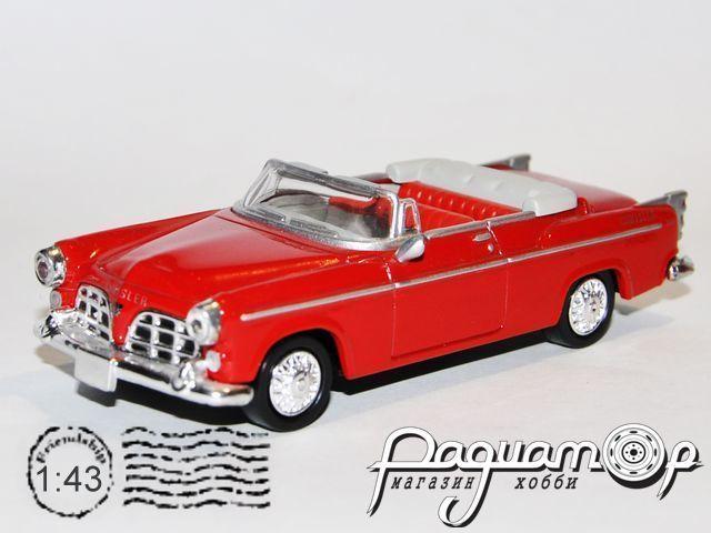 Chrysler C-300 (1955) New Ray (B)