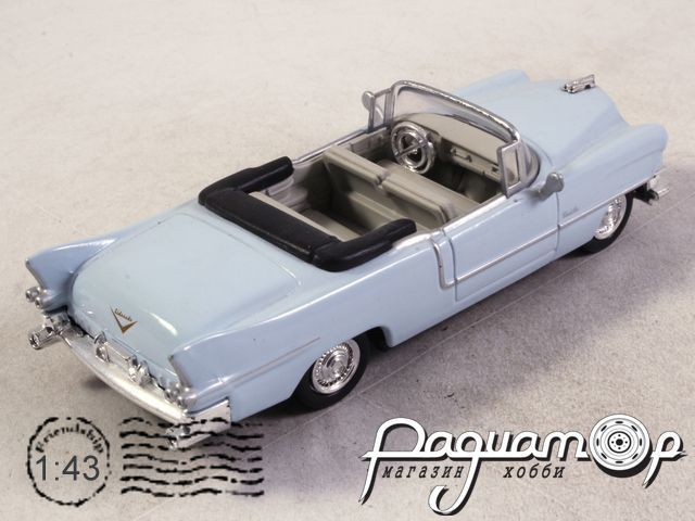 Cadillac Eldorado (1955) New Ray (B)