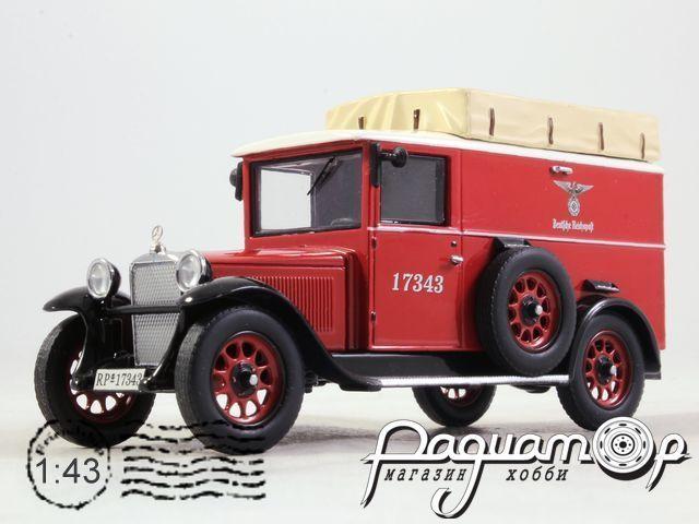 Mercedes-Benz L1000 Deutsche Reichpost (1929) 66042536 (Z)