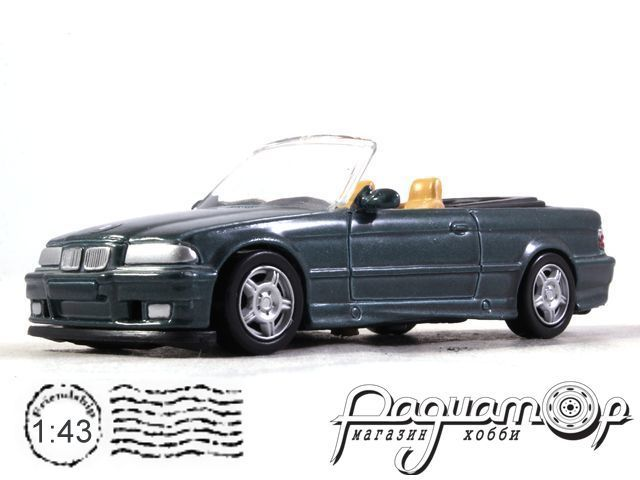 BMW M3 (1995) 48583 (B)