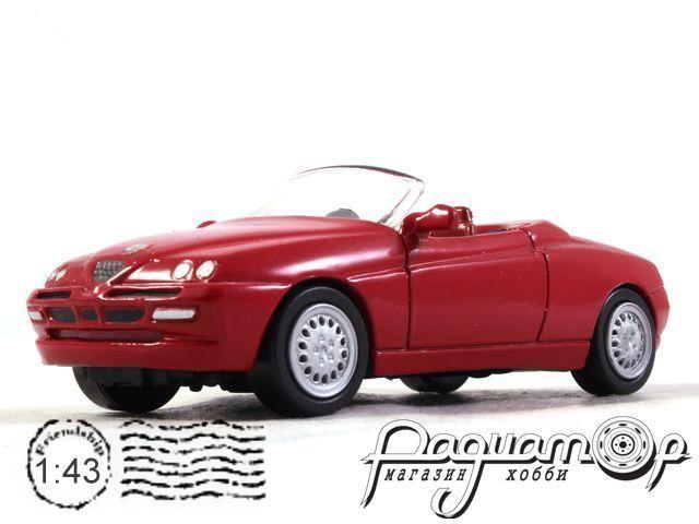 Alfa-Romeo Spider (1996) New Ray (B)