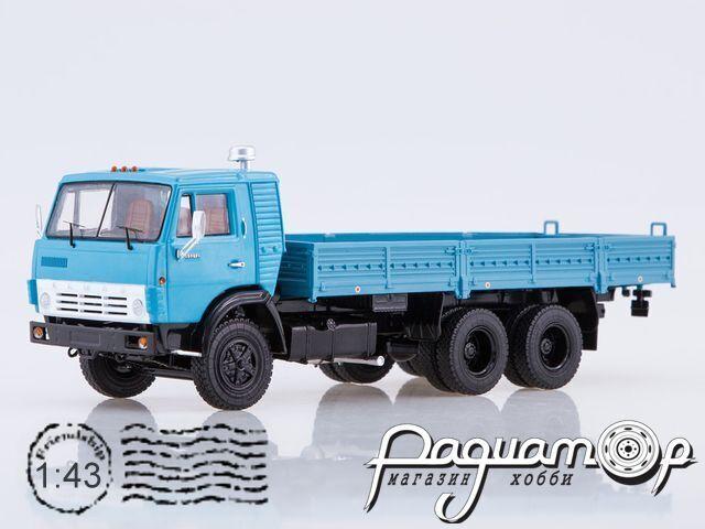 КамАЗ-53212 бортовой (1979) SSM1280