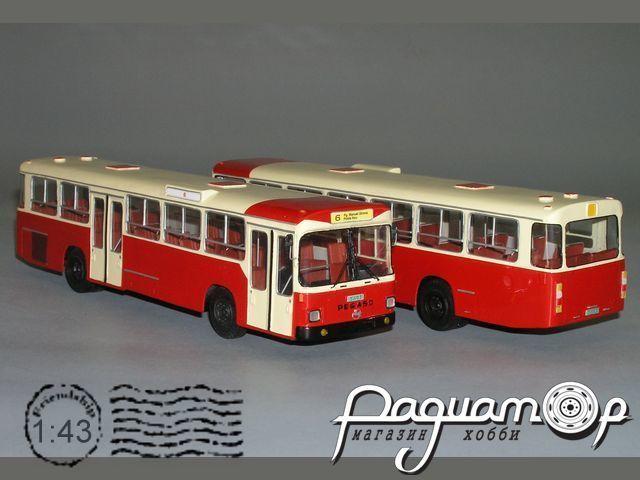Pegaso 6420, Barcelona (1985) V7-24.2