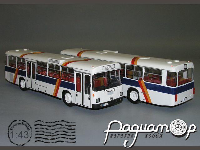 """Pegaso 6420 """"Enasa"""" (музей) (2010) V7-24.9"""