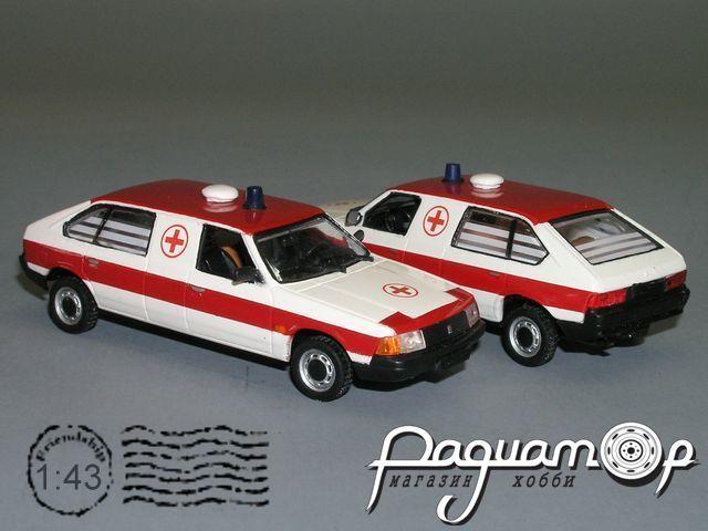 Алеко-Президент медицинский, Болгария (1990)СZ-57.2