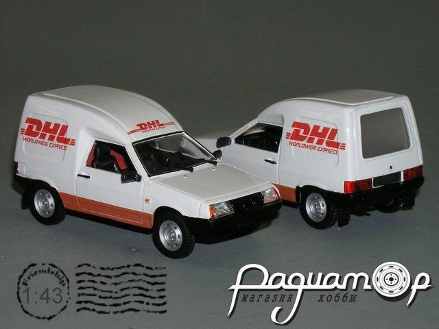 ВИС-1706 «Челнок» DHL (2000) РZ-63.1