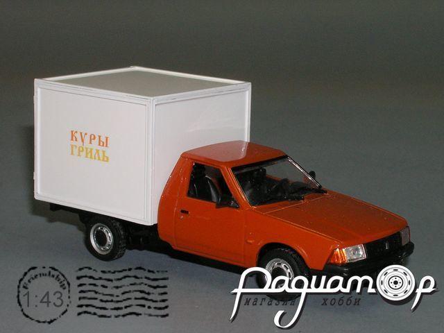 Москвич-2336 Фургон (1995) РZ-59