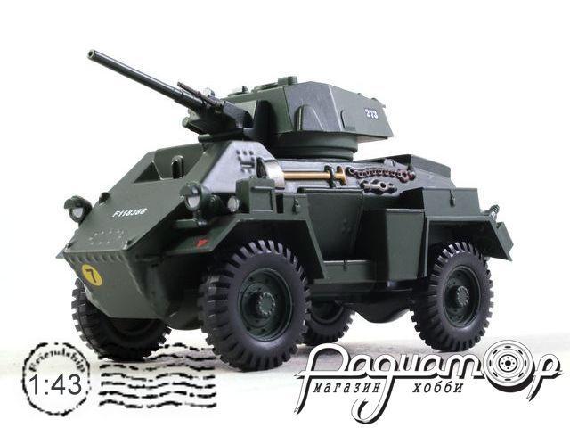 Humber Armoured Car Mk.IV (1944) BL14