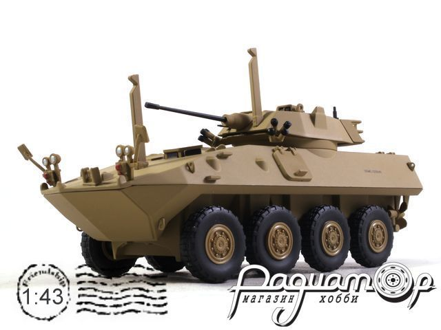 Light Armored Vehicle-25 (LAV-25) (1991) 7123117