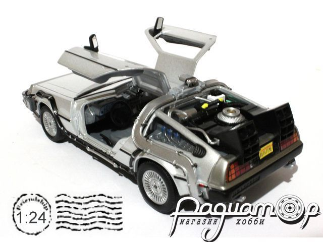 Delorean из к/ф